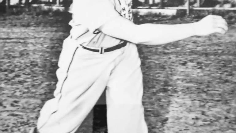 I Miss My Dad-Mr. Baseball