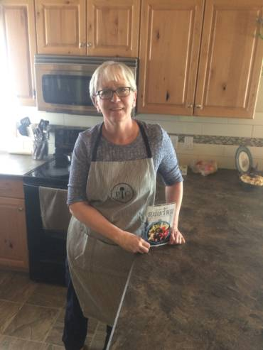 4 Answers from A Pampered Chef Expert
