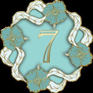 7 things