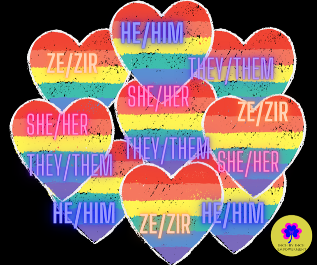 Pronouns, Why They Matter to Kids